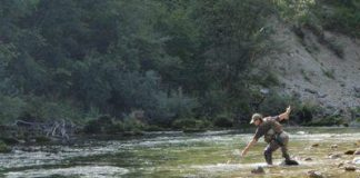 New techniques in river fly fishing are leading to greater fly control and greater success