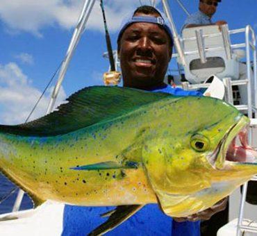Your Bahamas: Fishing