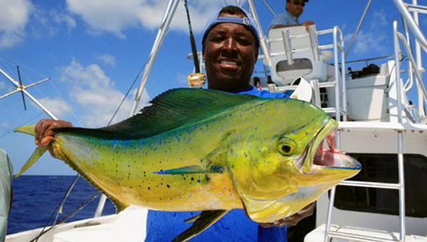 Your Bahamas: Fishing