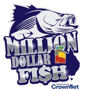 NT's Million Dollar Fish