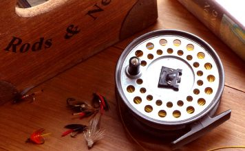 Fly Reel Sounds