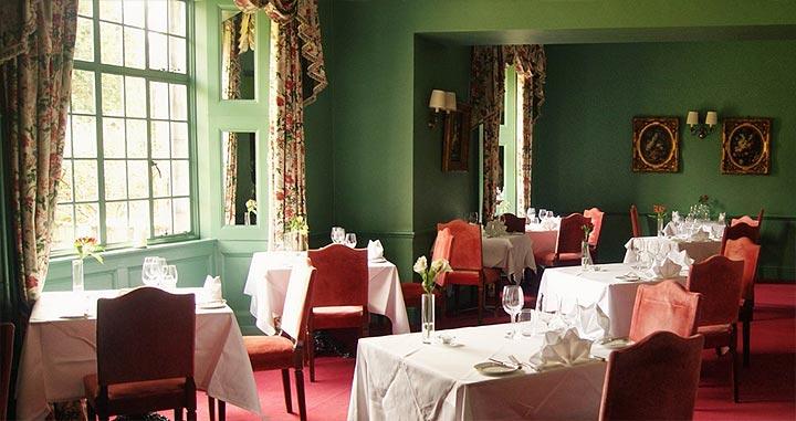 Ardanaiseig Dining Room