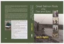 Great Salmon Rods of the Dee and the Spey