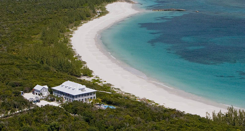 The Delphi Club on Abaco