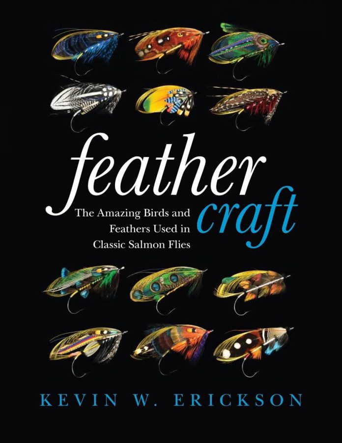 father craft by Kevin W. Erickson