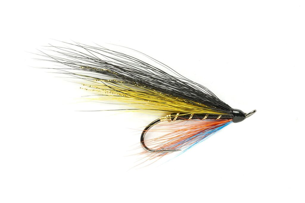 Munro Killer salmon fly