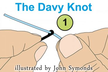 The Davy Knot