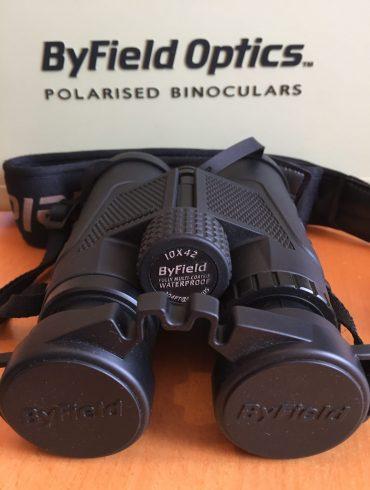 Trakka TB-200 Polarized Binoculars