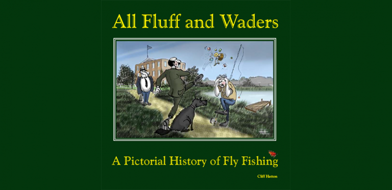 All Fluff & Waders